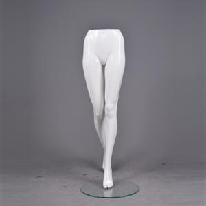 female foot leg mannequin for pants on sale