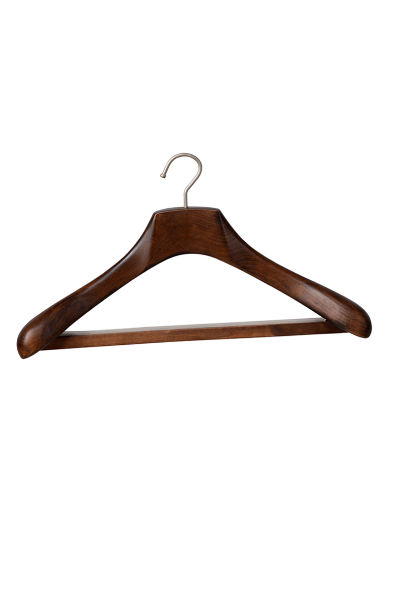 wooden clothes hanger wholesale