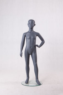 Lifelike realistic teenage child kids boy mannequins for sale
