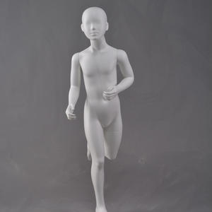 Child size display mannequin on sale