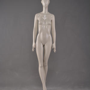 fashionable faceless sexy lifelike mannequins for sale