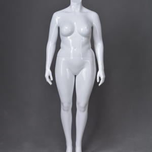 plus size xxl fat female mannequin