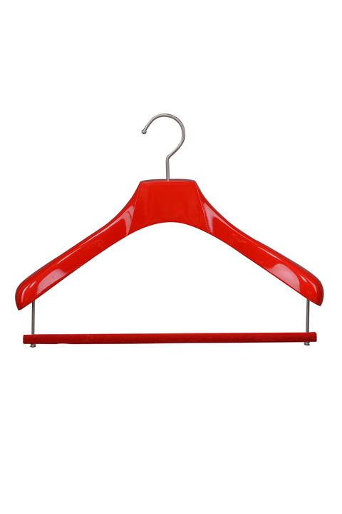 Wooden hangers wholesale(YJA-3)