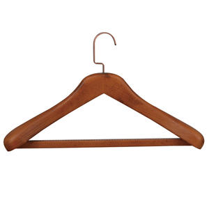 wooden trouser hangers wholesale