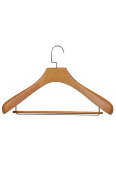 Pants clothes hangers wholesale(YJA-6)