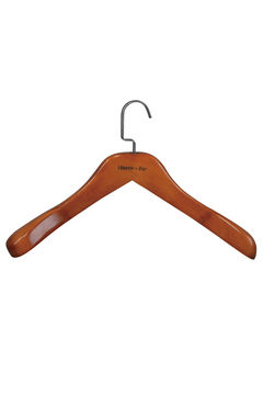 clothing store hangers wholesale(YJB-03)