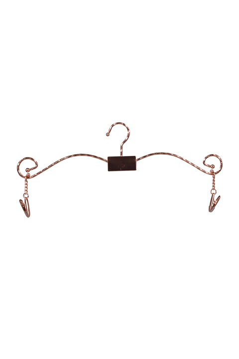 Best skirt hangers wholesale(YJD-2)