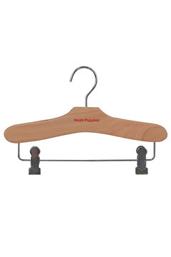 Padded coat hangers wholesale(YJC-7)