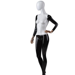 western black mannequin sitting full body,jewelry display mannequins for sale
