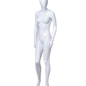 high heel shoe tall female mannequin display,full body female mannequin