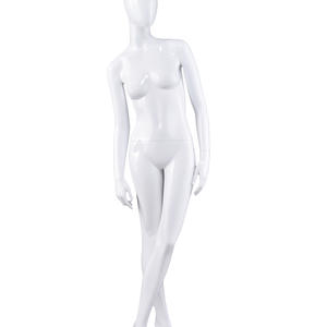 high heel shoe tall female mannequin display,manikin full body