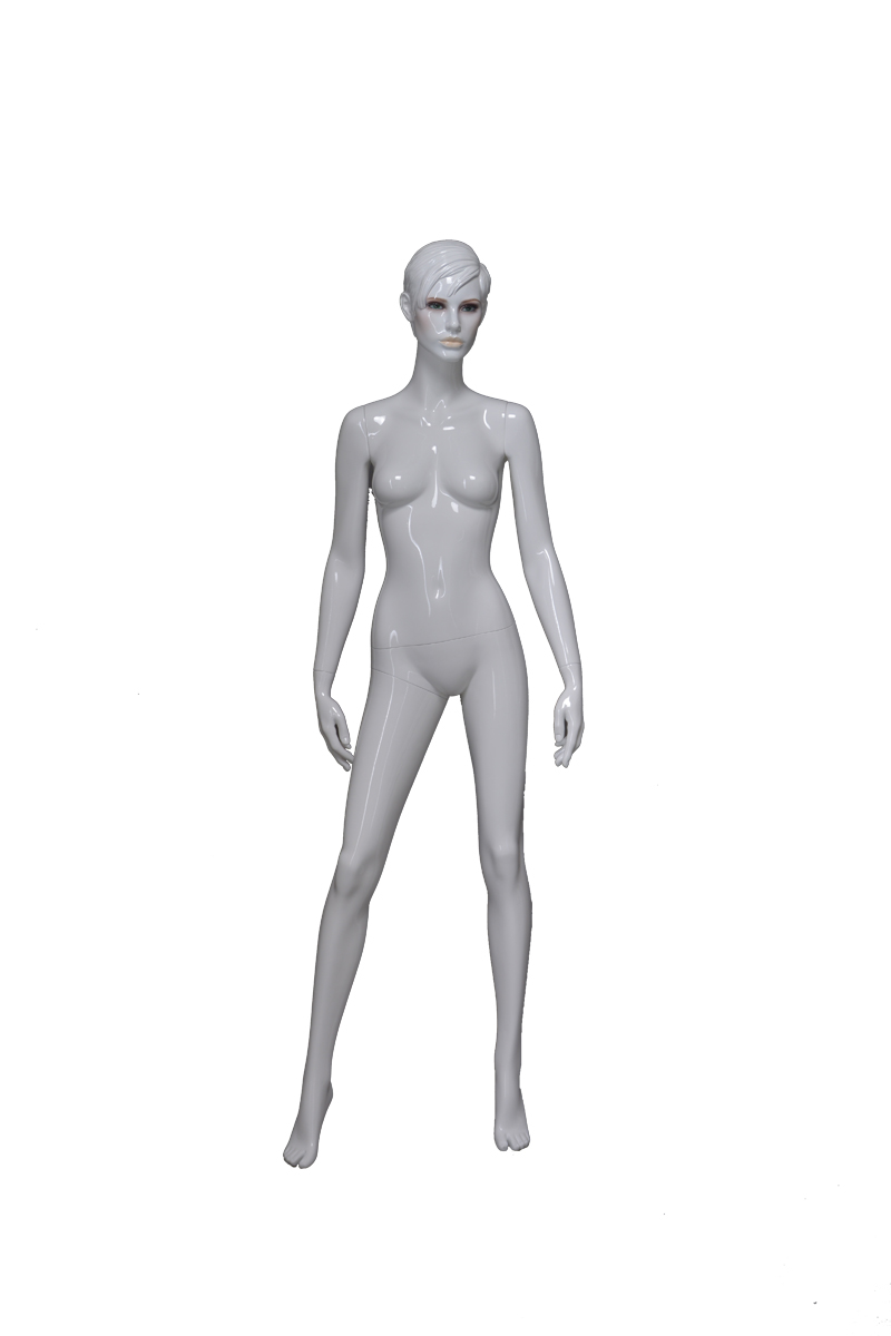 Makeup lifelike custom realistic sexy female mannequin lady wholesale(female mannequin torso PPL-3)