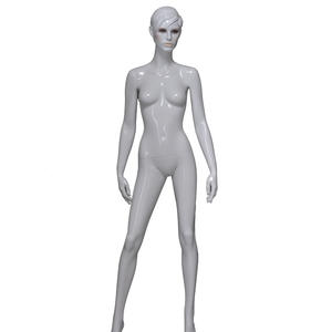 Makeup realistic sexy female mannequin lady,female mannequin torso