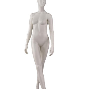 modern display clothing dummy mannequins,abstract female mannequins for sale