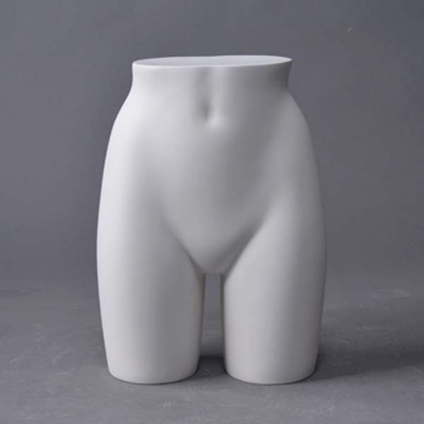 Male or female Big butt hip torso pants underwear mannequin(TUN-2,large mannequin)