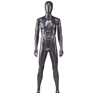 high end muscle mannequins man,muscular mannequin