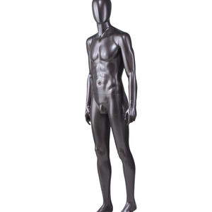 high end muscle mannequins man,full body muscular mannequin