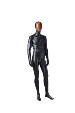 Shop man business suit black cool male underwear cheap mannequin(EDG-1,store male mannequins for sale)