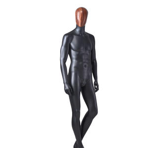 business suit black male mannequin,store manikin