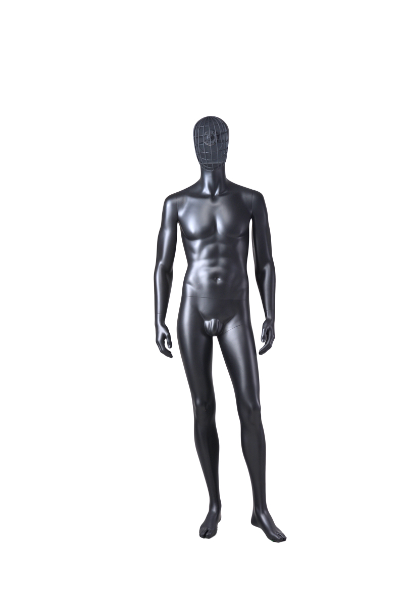 Shop man business suit black cool male underwear cheap mannequin(EDG-4,mannequin in store)