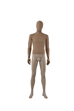 Fashion designer full body fabric mannequin male tailors men dummy model for clothes(LGD-2,designer mannequins for sale)