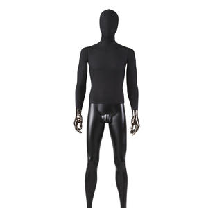 full body fabric mannequin men dummy,design mannequin