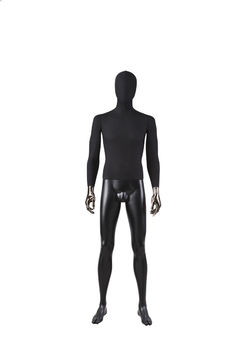 Fashion designer full body fabric mannequin male tailors men dummy model for clothes(LGD-3,design mannequin)