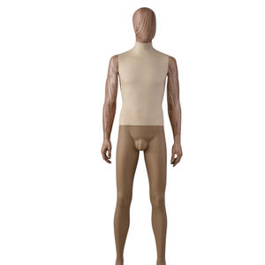 full body fabric mannequin men dummy,seamstress mannequin
