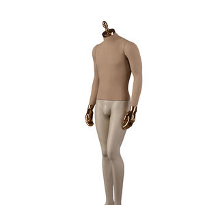 full body fabric mannequin men dummy,seamstress mannequin for sale