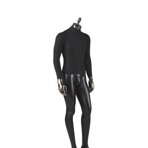 full body fabric mannequin men dummy,dummy mannequin for sale