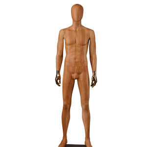 modern full male water transfer printing mannequin,male mannequin torso for sale
