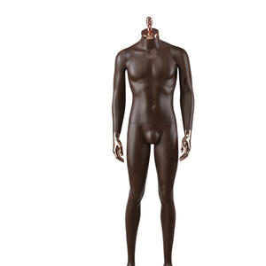 modern full male water transfer printing mannequin,male mannequin