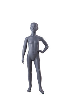 Lifelike realistic teenage child kids boy mannequins for sale(RON-1,realistic mannequins)