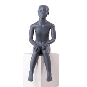 teenage child mannequin for sale,sitting mannequin for sale