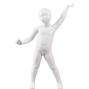 Child size display mannequin on sale,kid mannequin display