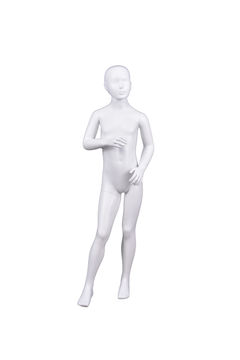 Little girl kids manikin sitting child size display mannequins on sale(ANT-5,girl mannequins for sale)