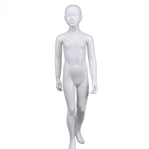Child size display mannequin on sale,child mannequin dress form