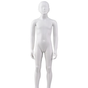 Child size display mannequin on sale,child mannequin torso