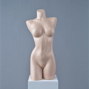 Big breast bra mannequin bust form display stand,mannequin bust display