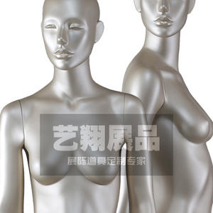Wholesale cheap boutique female realistic mannequins dress form nude full body female mannequins for sale female big breast sexy mannequins