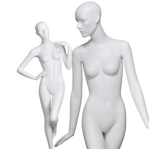 egg head female german mannequin on stand,boutique mannequins for sale