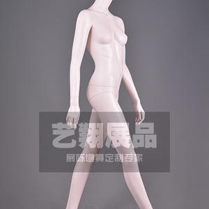 Full breast big boobs sexy pose nude female window display mannequin female big breast sexy mannequins