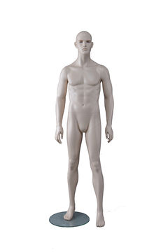 Sexy lifelike male mannequins fiberglass male realistic mannequin for clothing shop