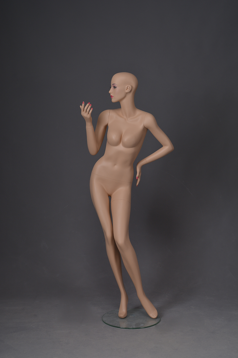 Wholesale window life size full body sexy female manikin cheap mannequin for sale(XFM series life size female mannequin)