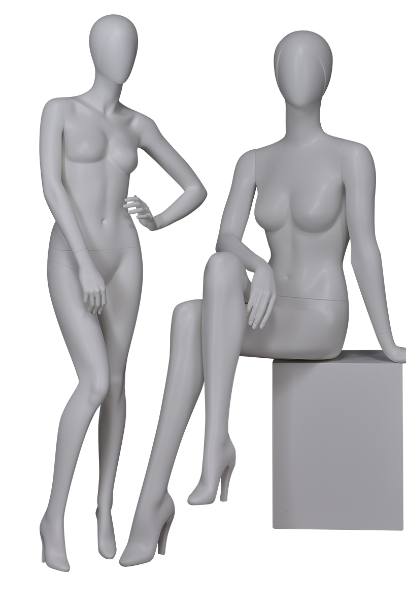 Sexy life size full-body makeup female manikin cheap mannequin for sale(RF,female manikin for sale cheap)