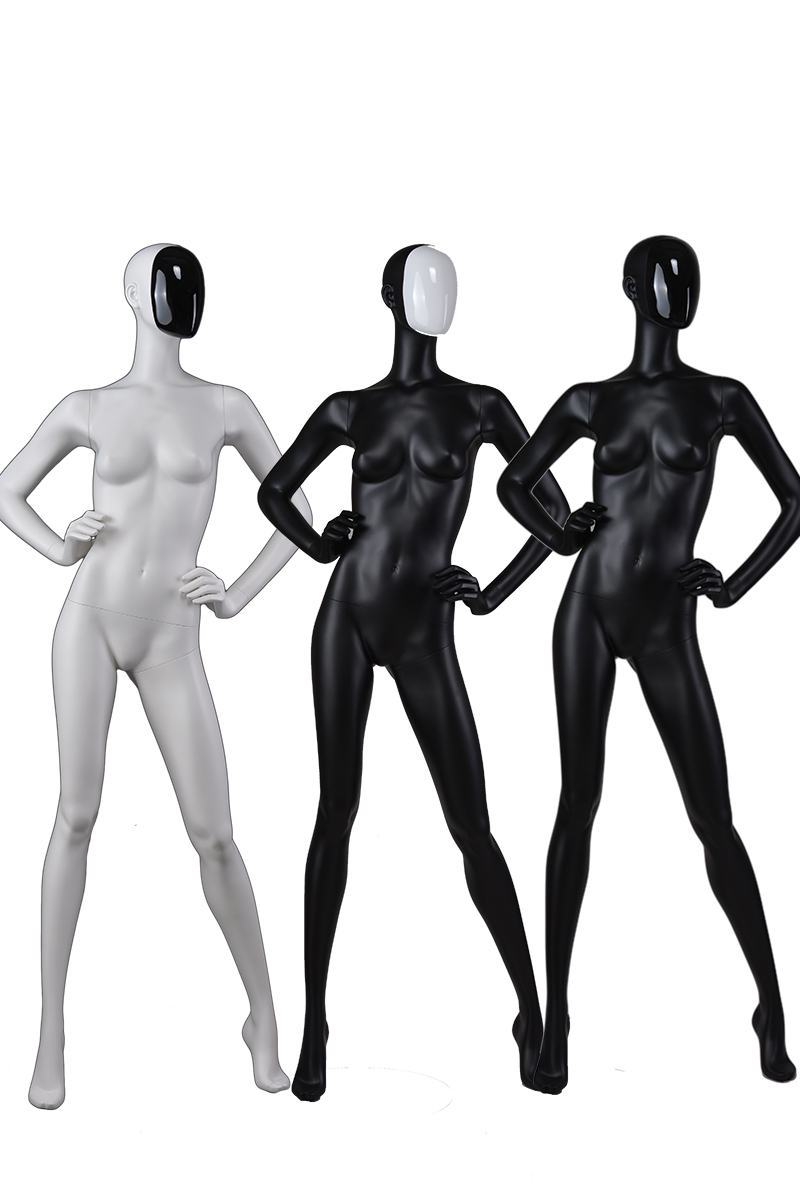 wholesaler new sexy women model manikin mannequin change face mask mannequin display(TM female manikin for sale)