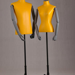 Dress Form Male Mannequin for Business Suit