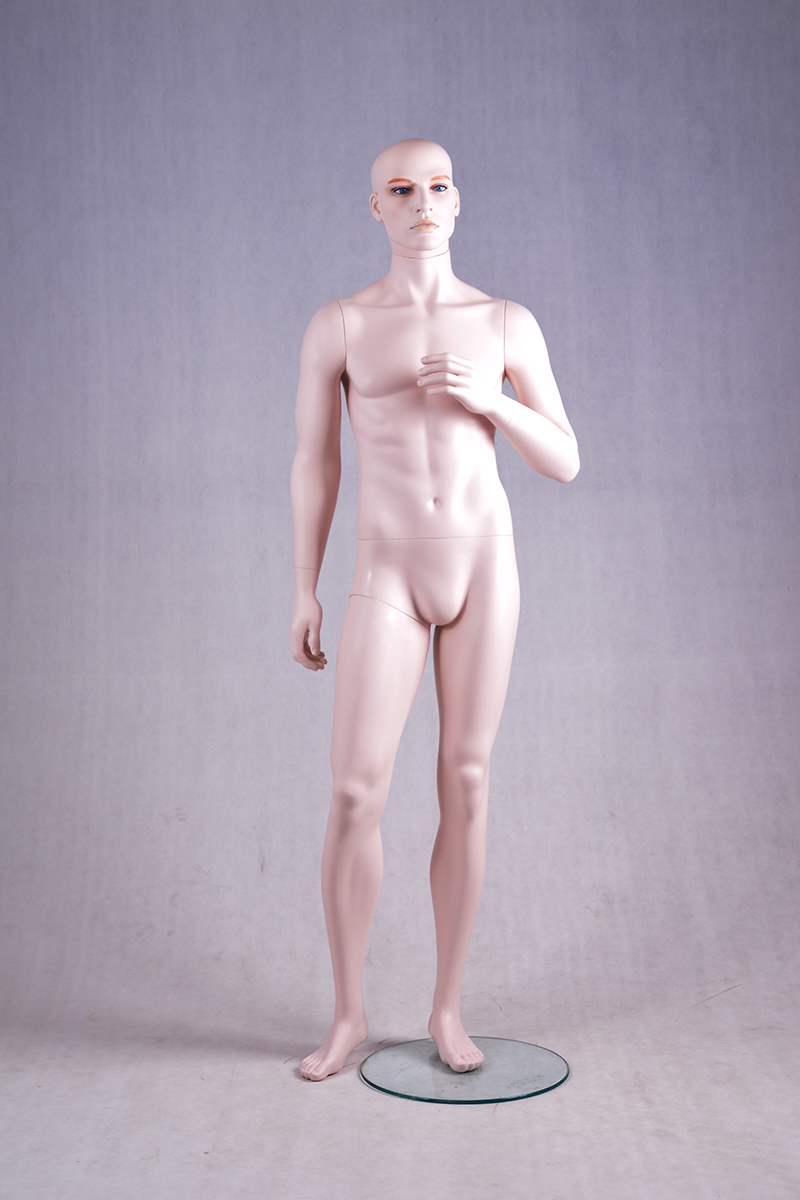 Full male mannequin for business suit mannequin on sale