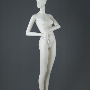 High quality brand new fashion fiberglass female manikin sexy lifelike mannequin for sale