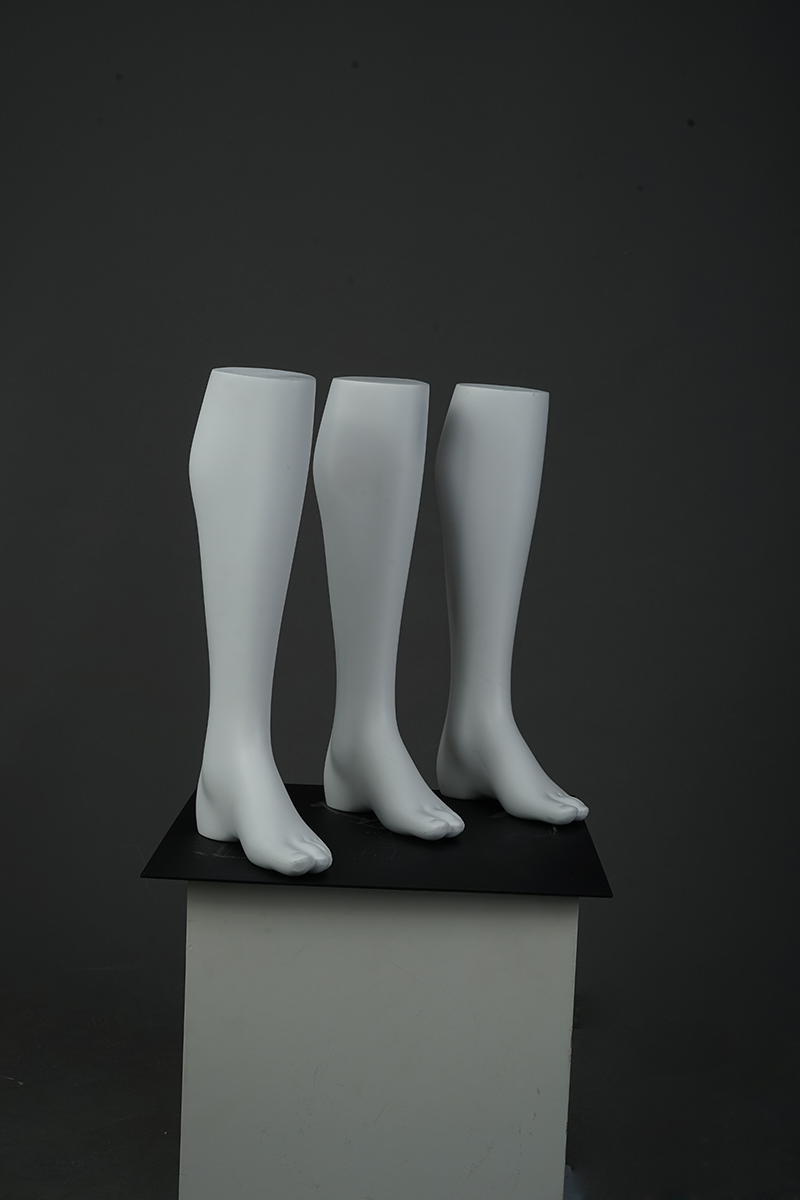 Factory price foot mannequin suppliers for sale(IF)